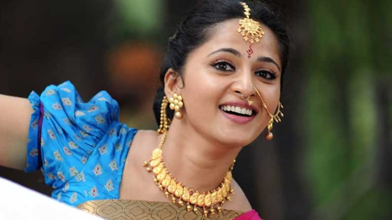 Anu 1 Anushka Shetty Tollywood Actress: Beauty for beauty, performance for performance .. hence the pinnacle of cinema