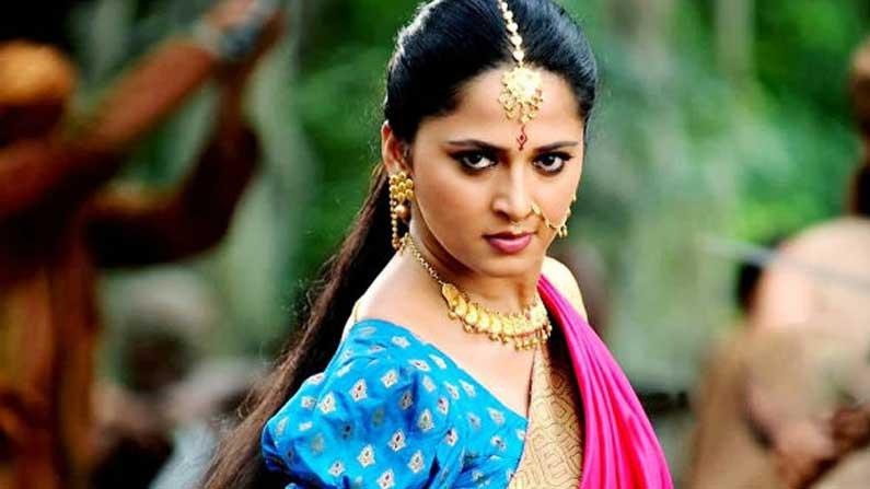 Anushka 2 1 Anushka Shetty Tollywood Actress: Beauty for beauty, performance for performance .. hence the pinnacle of cinema