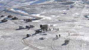 India China Disengagement 1 India - China Disengagement: Accelerate withdrawal of troops from the border .. Indian Army releases photos - india-china faceoff india china troops