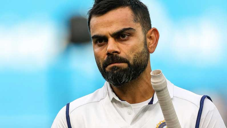 """Kohli """"I felt like a lonely person in this world"""" .. Kohli who scared the sensational thing"""