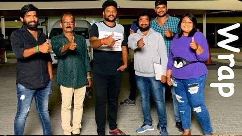 Shooting Sarkaru Vaari Paata: Mahesh Team Completes Sarkaru Vaari Paata Dubai Schedule Keerthy Suresh