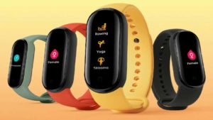 fitness band Valentines Day 2021: Valentine's Day Noise .. Give These Gifts To Your Girlfriend And Say Love .. - gadget gift ideas for valentines day 14 february 2021