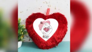 happy hearts Valentines Day 2021: Valentine's Day Noise .. Give These Gifts To Your Girlfriend And Say Love .. - gadget gift ideas for valentines day 14 february 2021
