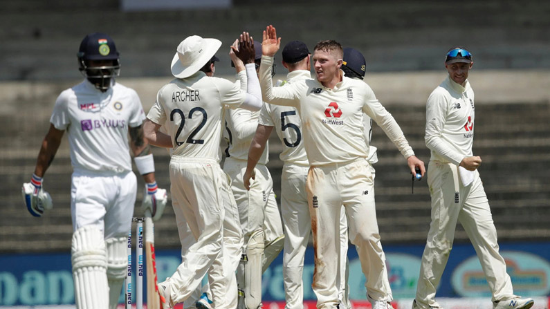 India vs England 3rd test,whether the pitch was fit to host a game in the longest format,India vs England,pitch was fit to host a game,a game in the longest format,