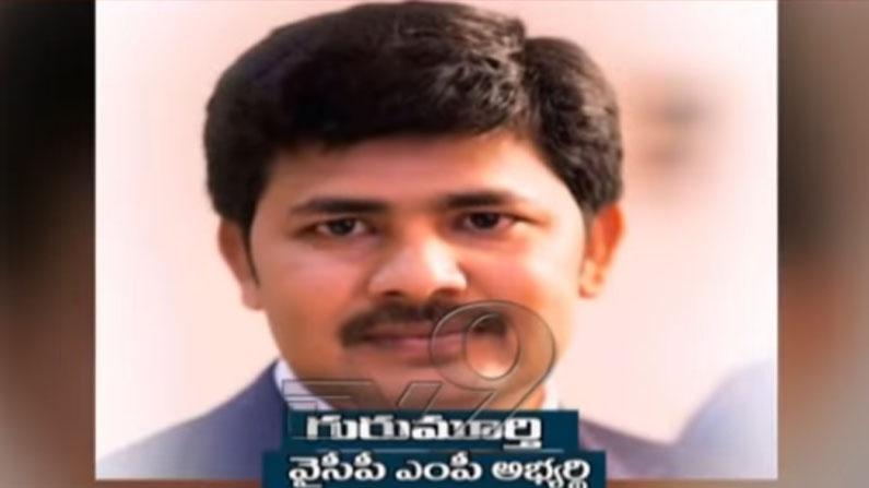 Dr Gurumurthy