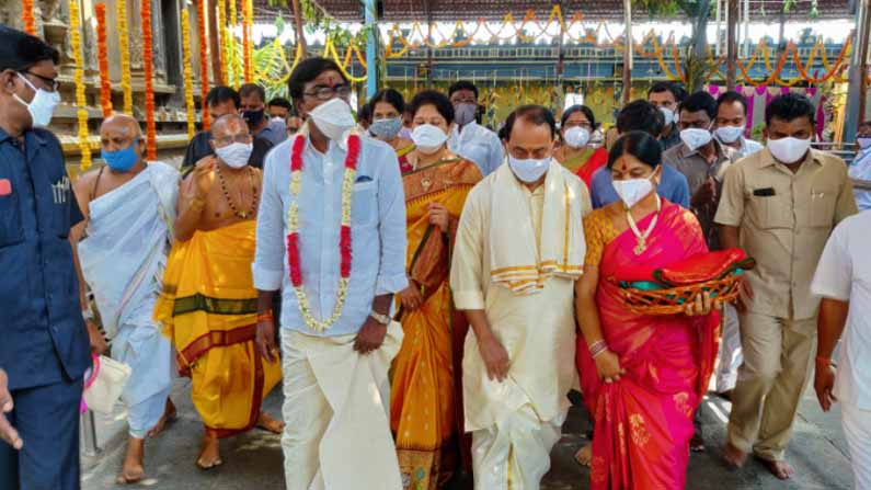 Srirama Navami Celebrations