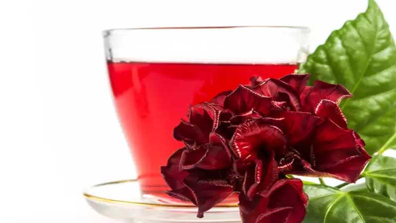 Hibiscs Tea