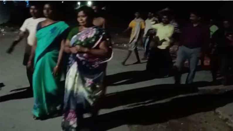 Kamalapuram Independent Candidiate Arrest