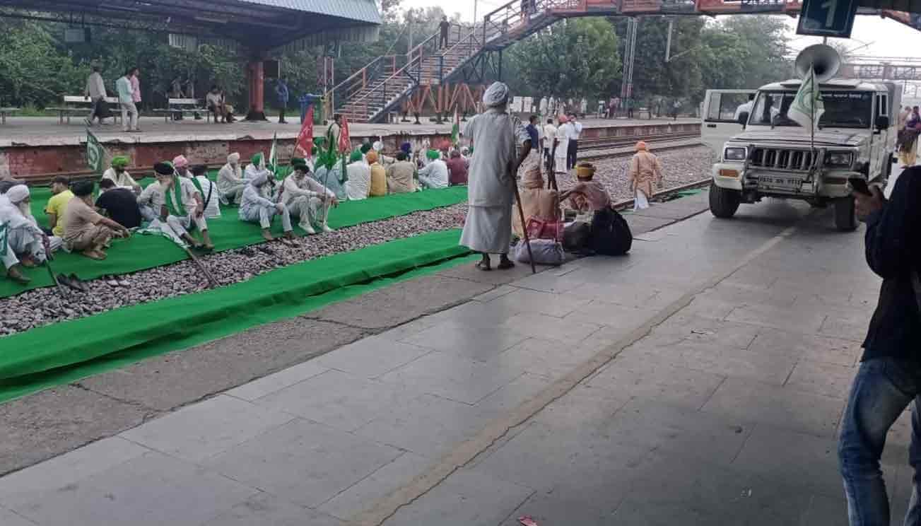 Bharath Bundh2
